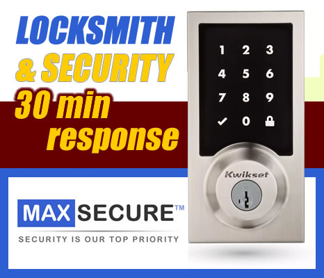Emergency Locksmith Chiswick