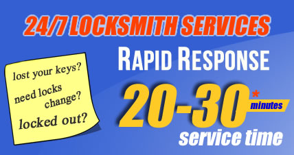 Mobile Chiswick Locksmith Services